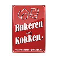 Bakeren og Kokken 1