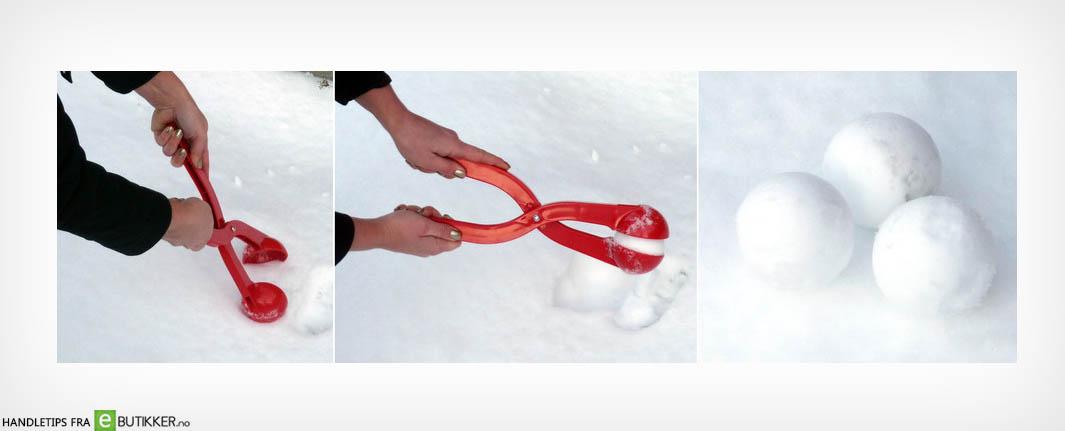 23 kule vinterleker, snøleker og utstyr til akebakken og isen! (2020) 3