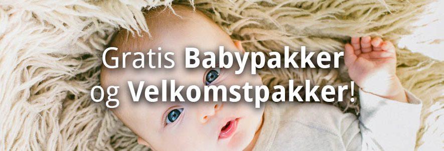 20 Gratis Babypakker og Velkomstpakker! (oppdatert 2019) 4