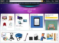 Amazon nettbutikk