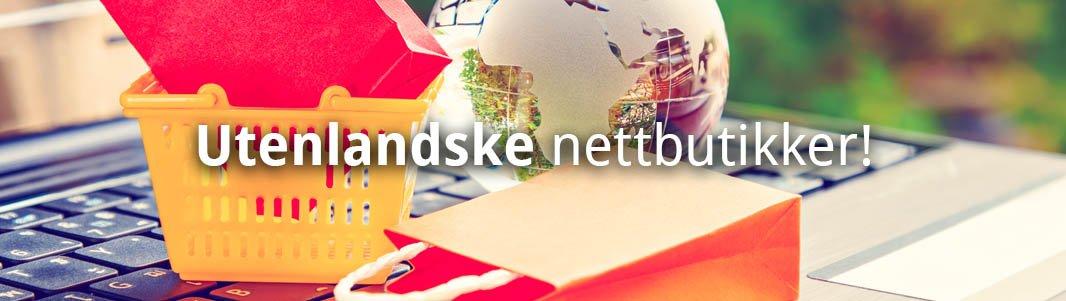 ec182c62 Alle trygge norske nettbutikker på ett sted! - eButikker.no
