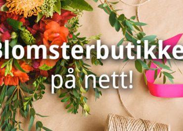 Send betydningsfulle blomster fra en blomsterbutikk på nett! (2019)