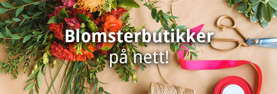 Send betydningsfulle blomster fra en blomsterbutikk på nett! (2019) 1