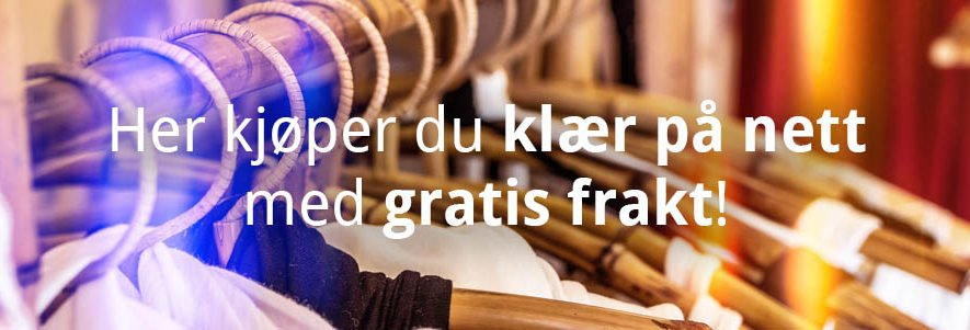 klær_på_nett_gratis_frakt