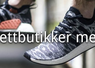 Trygge nettbutikker med adidas sko og tøy! (2020)