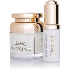 Vendela Diamonds Brilliant Day & Instant Care Serum Gratis