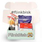 FlinkBisk gratis prøvepakke