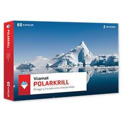 Polarkrill Omega 3 prøve