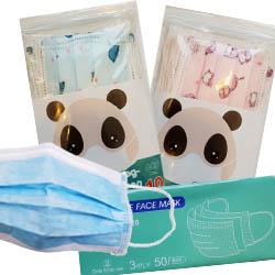 Apotekhjem munnbind til voksne og barn