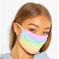 Boohoo facemasks
