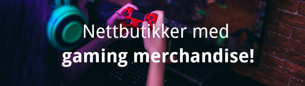 gamingmerch