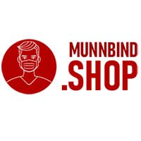 Munnbind.shop logo