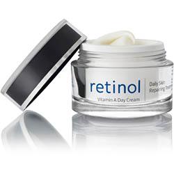 Retinol - Vitamin A DayCream