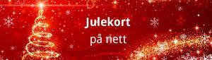 kjøpe julekort på nett