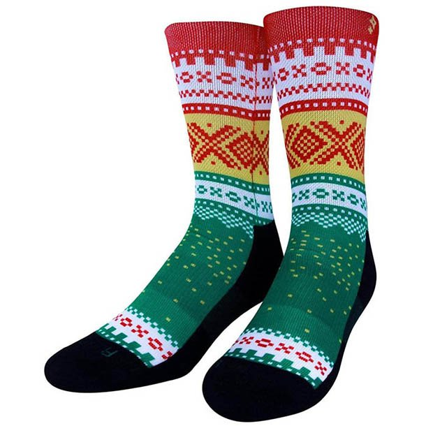 Kvikk Lunsj sokker hos Hyttefeber