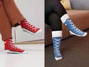 Sneakerssokk fra Coolstuff
