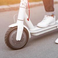 El-sykkel og Scootere