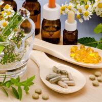 Helsekost og Kosttilskudd