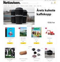Nettbutikker med Haglöfs