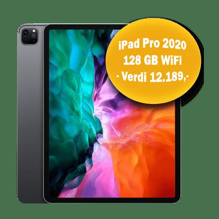 Vinn iPad Pro 2020
