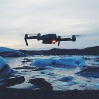 Kameradroner