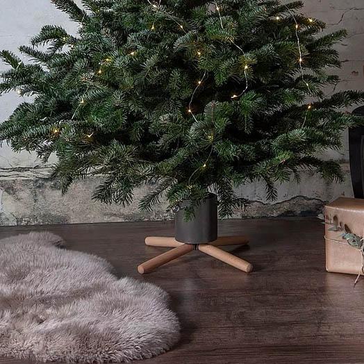 Juletrefot Granig 3-11 cm