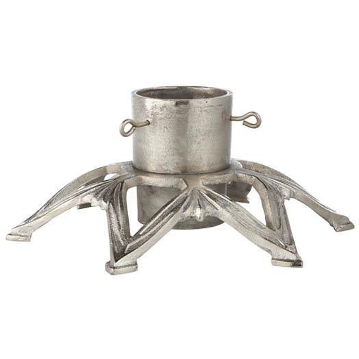 Lene Bjerre Cavia 2 juletrefot sølv