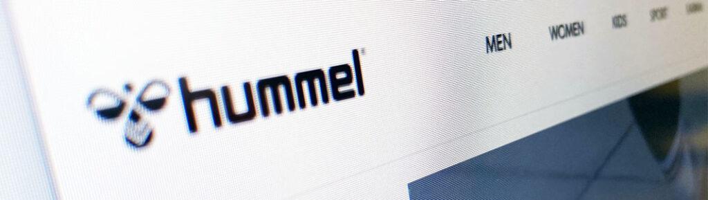 Nettbutikker Hummel