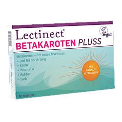 Lectinect Betakaroten