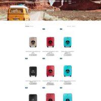 LuggagePro nettbutikk