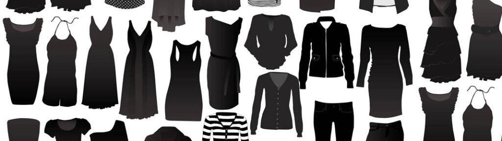 Nettbutikker med dameklær