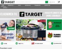 Target.no nettbutikk